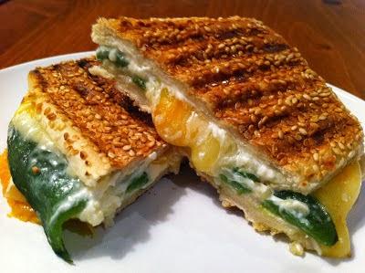 Sandwich et ses variantes