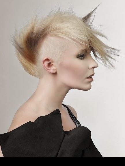 2013 Multi Tonal Hair Colors