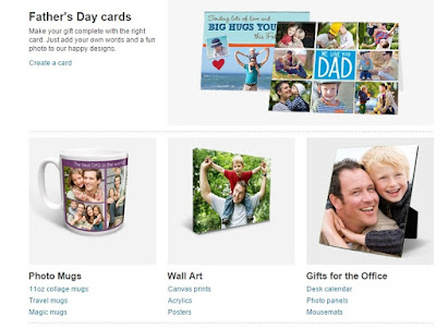 #truprintdads father's day gift ideas