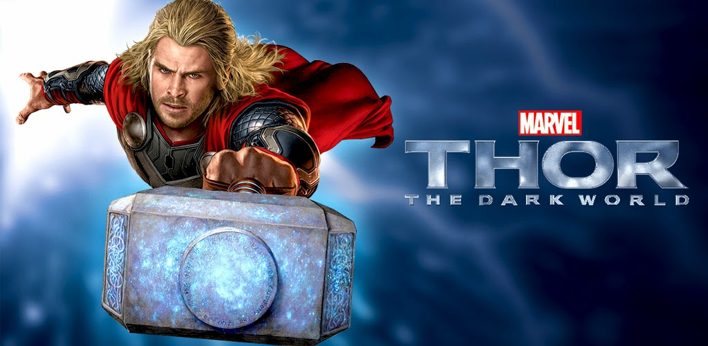 Download Thor The Dark World LWP Pro v1.09 APK