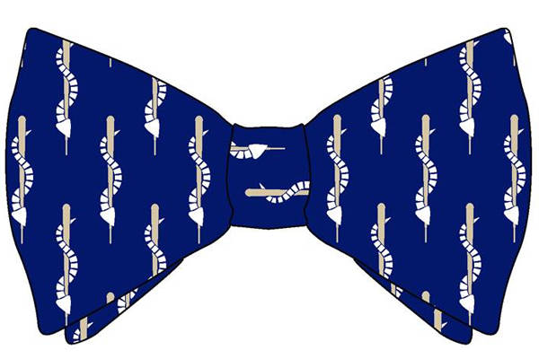 thesis bow tie Figure 2 shows the bow tie model, where layers of defence are implemented in order to avoid an incident.