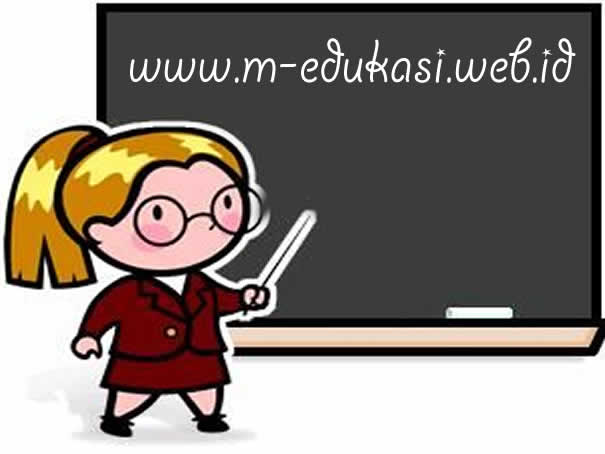 m-edukasi Wadah Silaturahmi Komunitas Belajar Untuk Kemajuan Pendidikan Indonesia.
