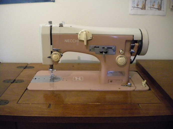 elna sewing machine cabinets