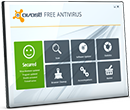 Free Download Avast! Free Antivirus 8.0.1482 with Serial Key Full Version