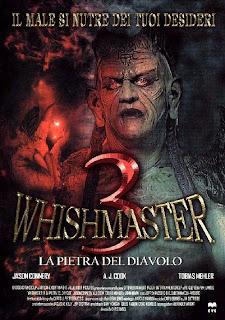 Assistir  O Mestre dos Desejos 3 Além da Porta do Inferno Legendado  MegaVideo