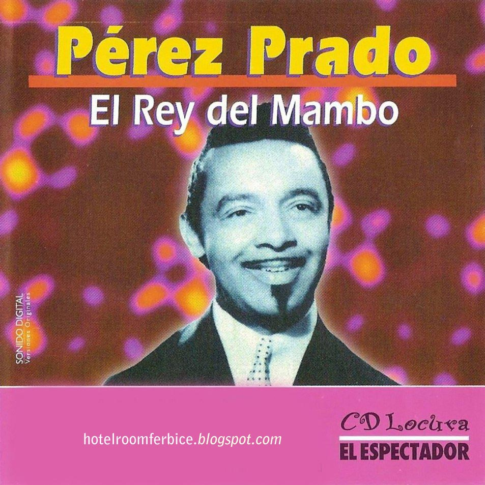 Descargar MP3 de Perez Prado Mambo Lupita GRATIS