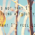 Quote - Nothing Without You