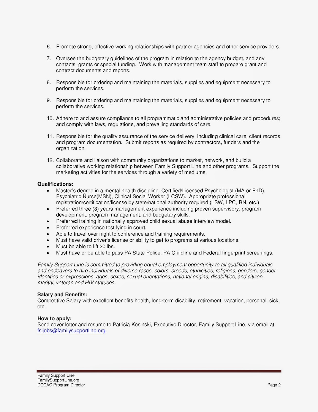 Cover Letter For Biomedical Internship Job Application
