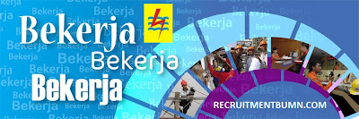 Recruitment PT PLN Persero
