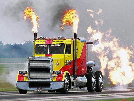 j.u.v.s: #caminhão rapitor
