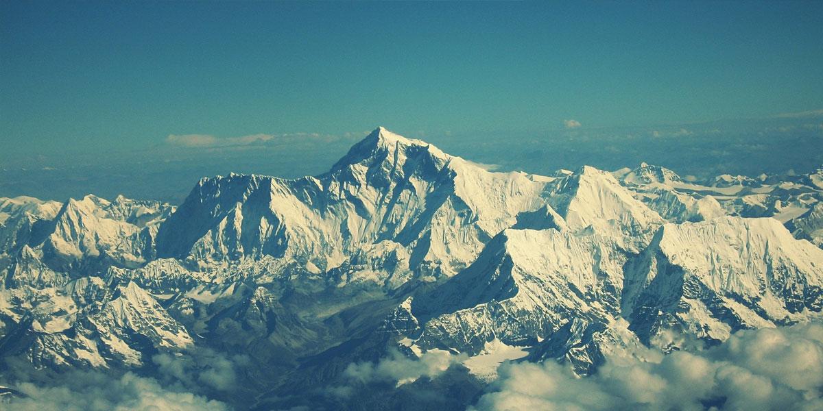 Mountains Snow l 300+ Muhteşem HD Twitter Kapak Fotoğrafları