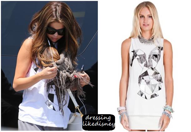 Selena Gomez No Shirt Selena gomez  style stalkerSelena Gomez No Shirt