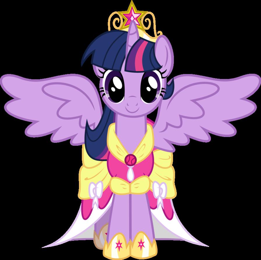 MLP Screenshots: Coronation Ponies My Little Pony Twilight Sparkle ...
