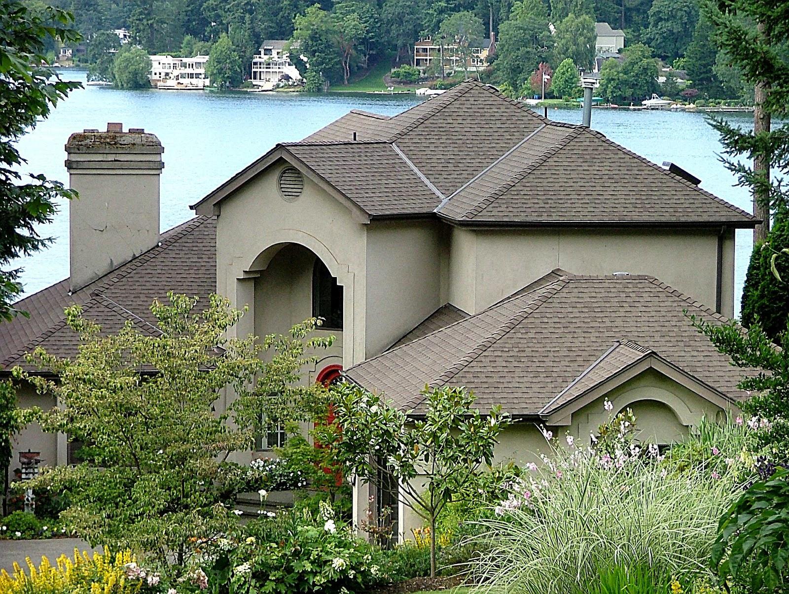 Roofing Redmond WA, Redmond Roofing, Redmond Roofers