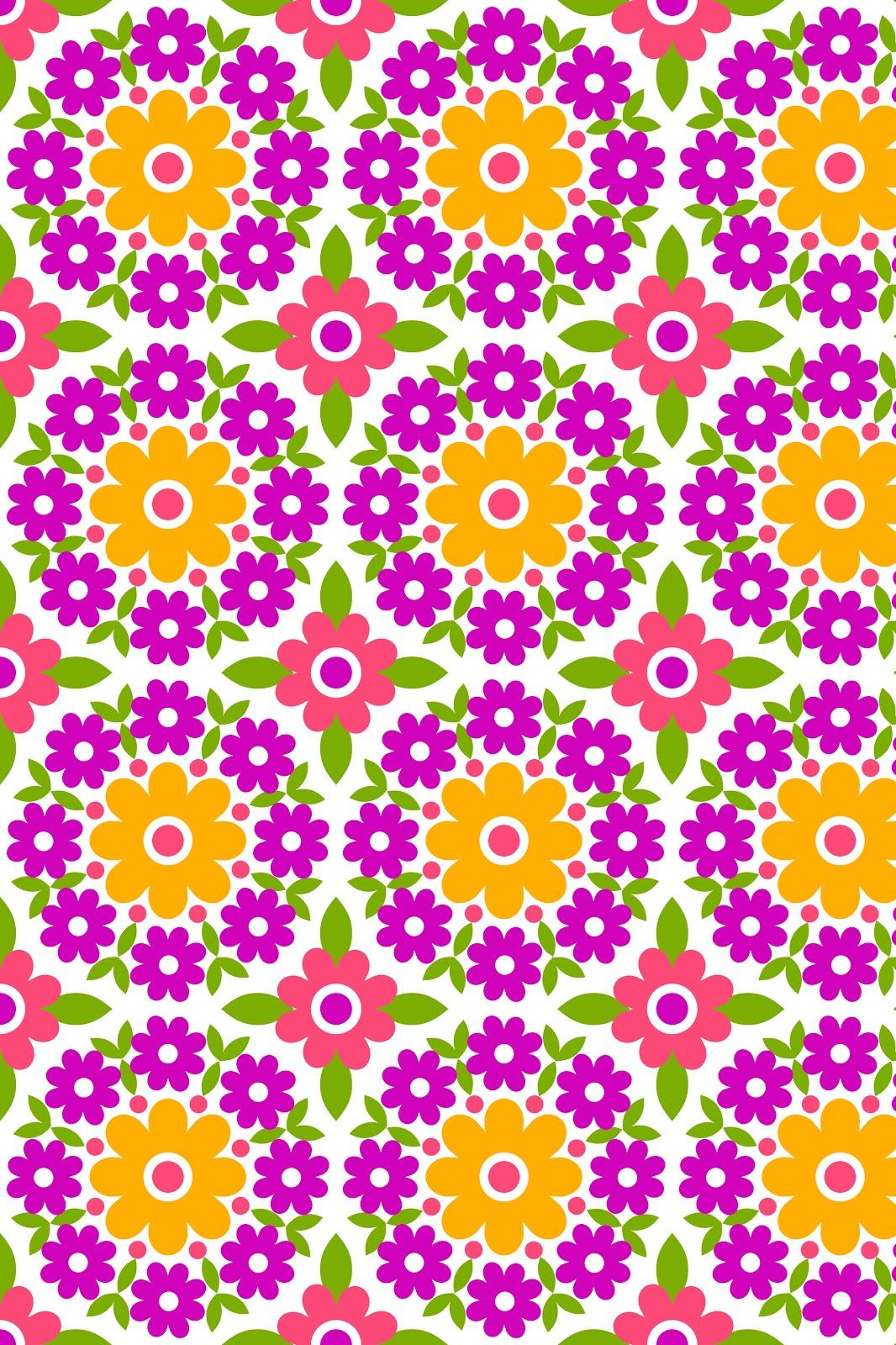 Apple Wallpaper Pattern