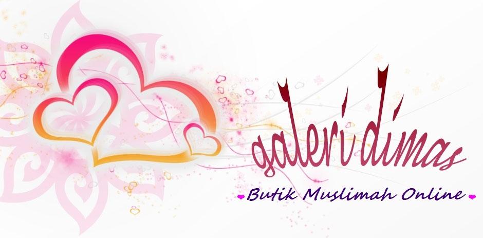 Butik Muslimah Online