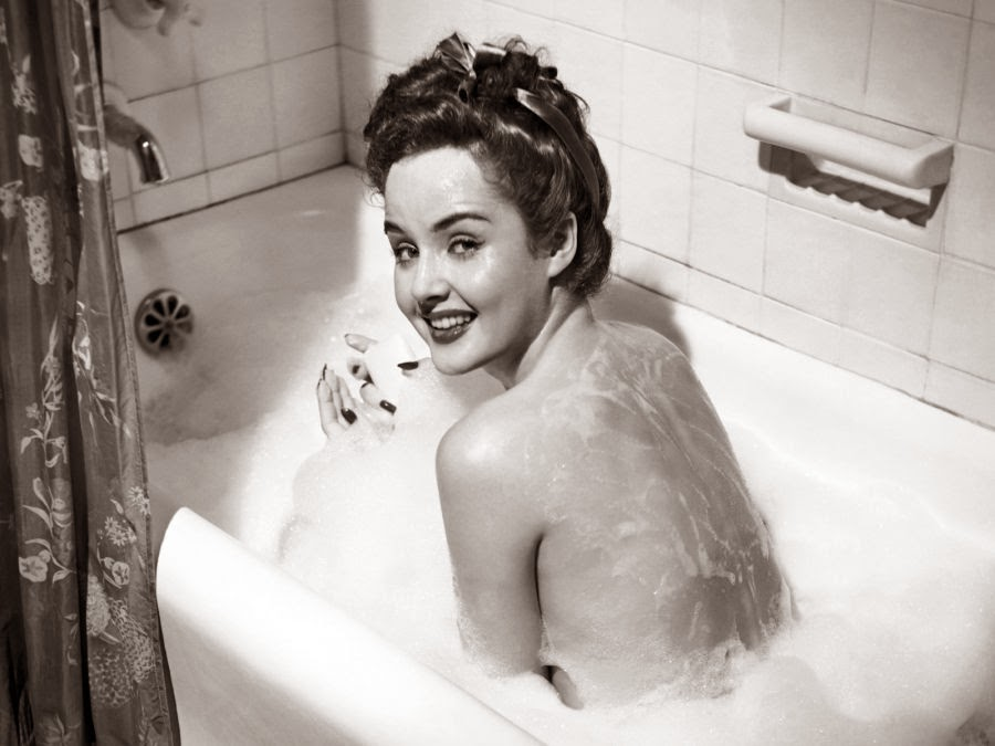 ann blyth measurements