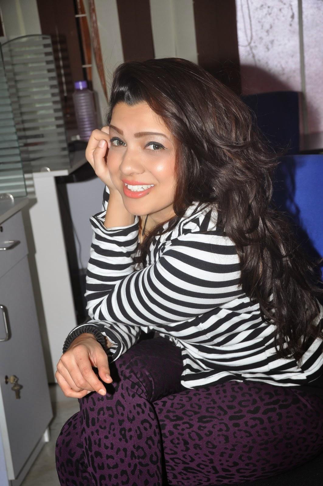 Actress Pari Nidhi Glam photos Gallery-HQ-Photo-5