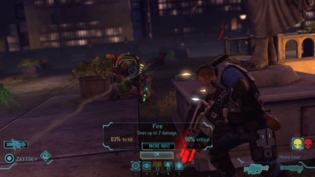 XCOM Enemy Unknown PC Games Gameplay