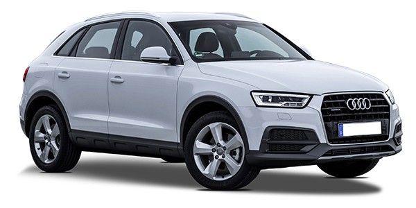 Yeni Audi Q3