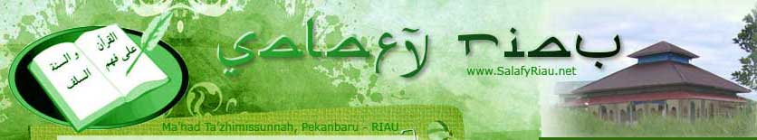 Salafy Riau