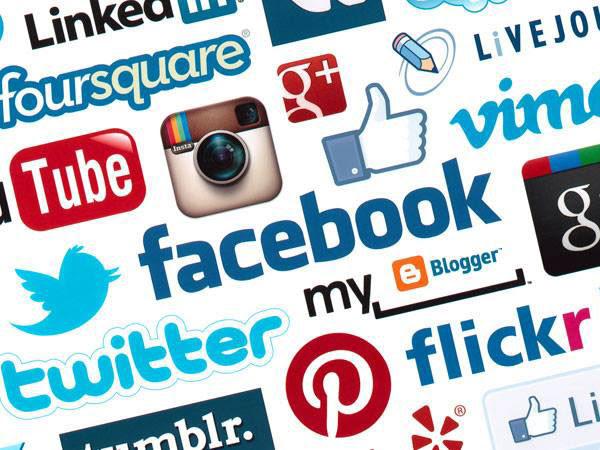 Les réseaux sociaux et moi