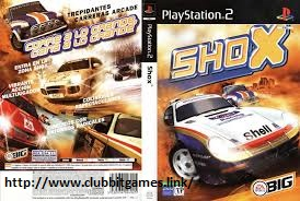 LINK DOWNLOAD GAMES Shox PS2 ISO FOR PC CLUBBIT