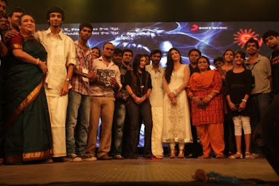Film 3 Audio release function Stills