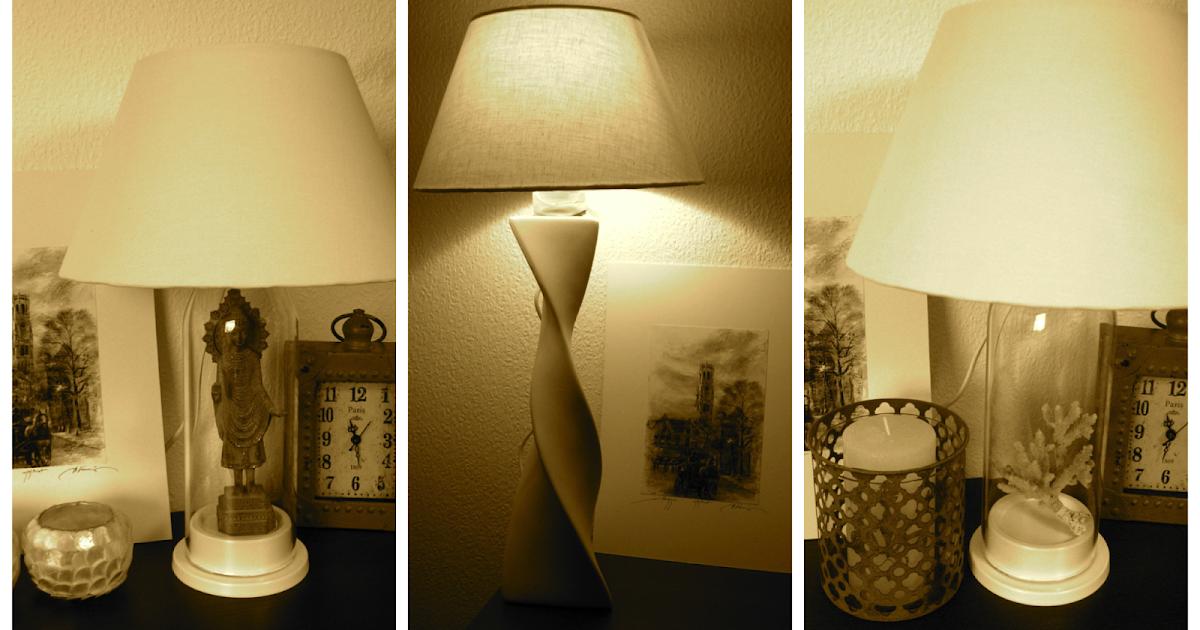 missmonday missmonday 39 s diy designer lampe. Black Bedroom Furniture Sets. Home Design Ideas