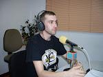 Entrevista en radio Fuensalida