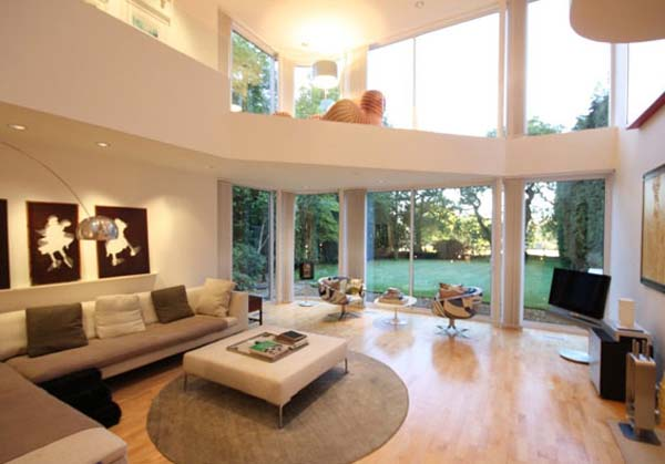 Fabulous Living Rooms with a view 8