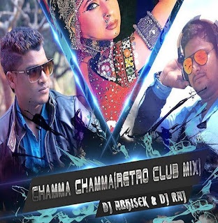 Chamma+Chamma+Retro+Club+Mix+China+Gate+Bollywood+Dj+Abhisek+Dj+Raj