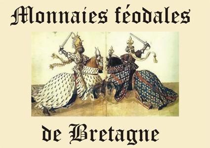 MONNAIES FEODALES DE BRETAGNE