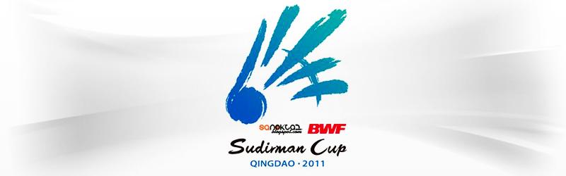 piala sudirman 2011, sudirman cup 2011, qingdao sudirman cup 2011, keputusan terkini piala sudirman 2011