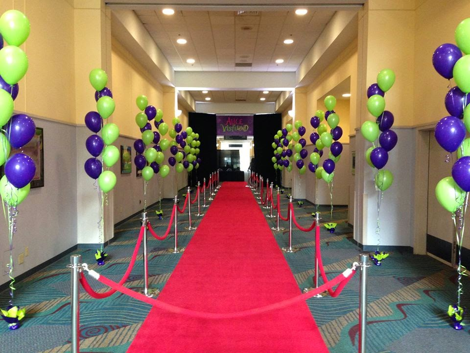 People Decorating For A Party party people event decorating company: january 2015