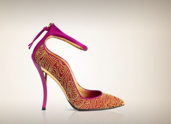 Roger Viver Latest shoes Collection 2013