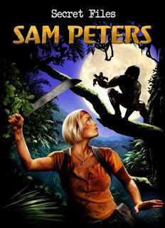 Secret Files Sam Peters