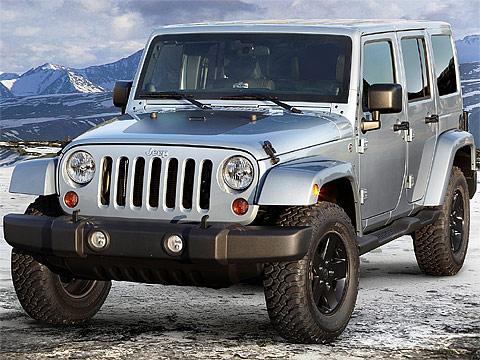 2012 Jeep Wrangler Arctic   Download Gambar Mobil  