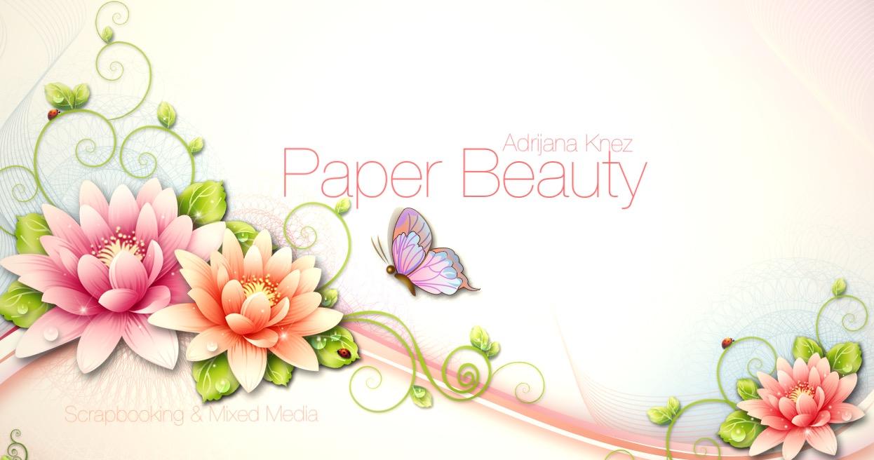 Paper Beauty