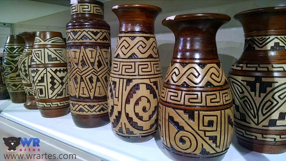 Vasos do Pará - Mãos do Brasil
