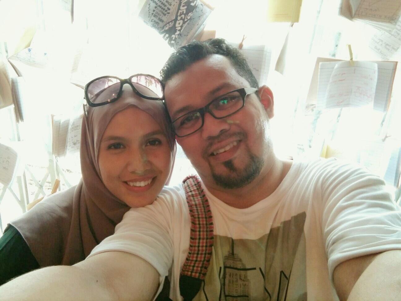 Abi + Ibu