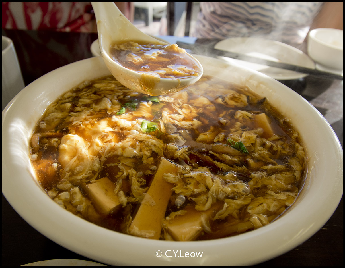 ... hot sour chicken hot and sour soup hot and sour soup small in soup hot