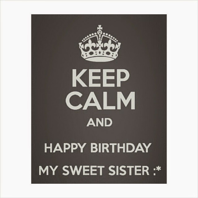 Happy Birthday Baby Sister Quotes Happy Birthday Wishes