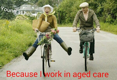 Working in Aged Care