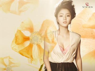 Shin Se Kyung Vivien Wallpaper 10
