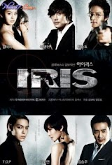 Iris: The Movie (2010)
