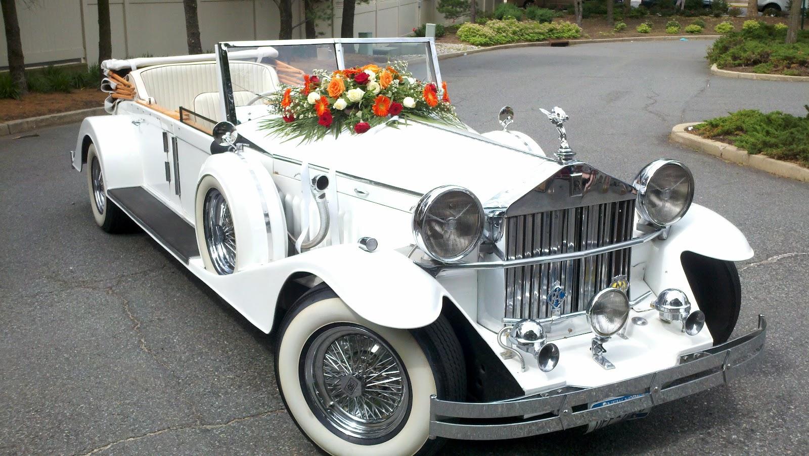 Bridal Car Rental Manila Rates
