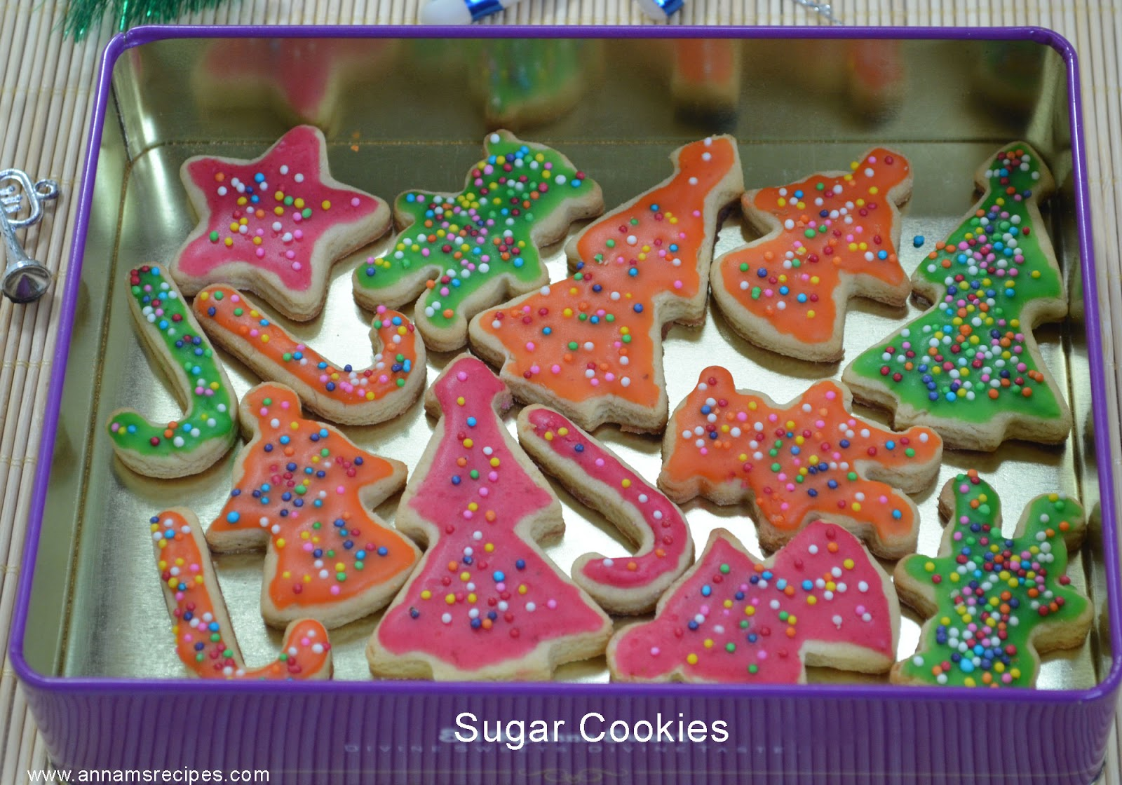 how to make sugar cookies These are the best soft chocolate sugar cookies you will ever make it's an easy  recipe and they are so fun to decorate.