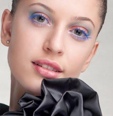 Maquiagem Reveillon 2013