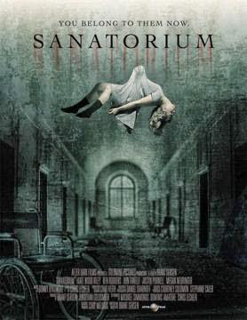 Sanatorium en Español Latino